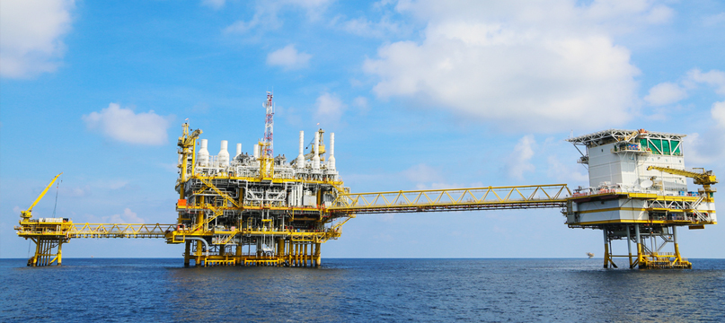 Olje og gass bilde