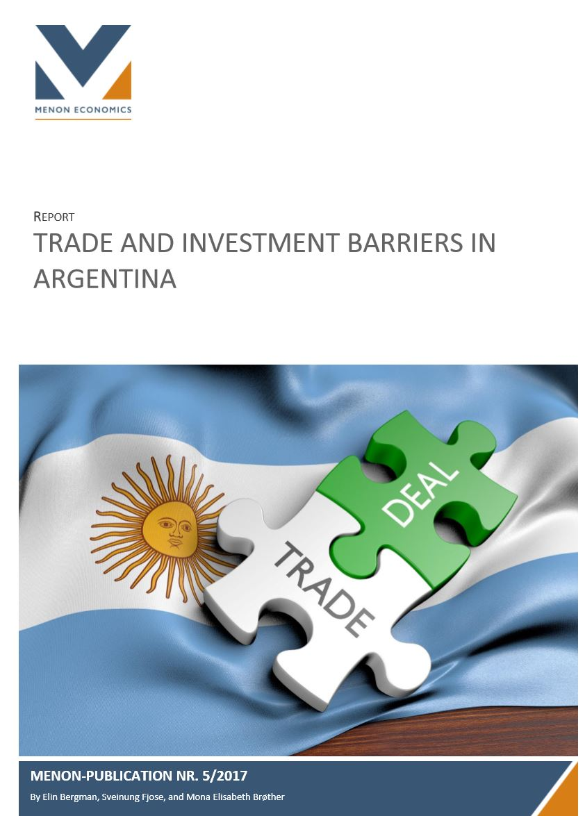 environmental analysis argentina Access the latest politics analysis and economic growth summary through 2011 for argentina from the economist intelligence unit in the october 2019 polls combined with continued disinflation and with improvements to the business environment, the stage is set for growth averaging around 3% per year in 2018- 22.