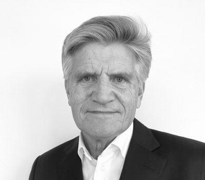 Bjørn Trygve Grydeland
