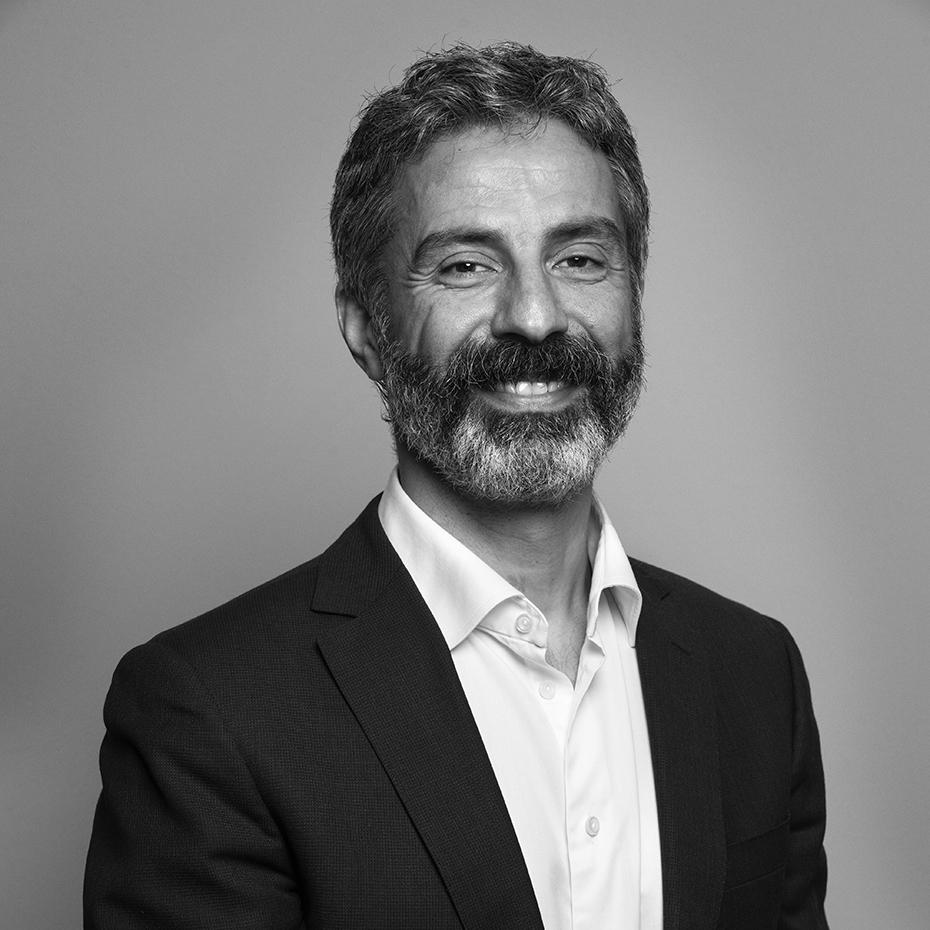 Reza Lahidji
