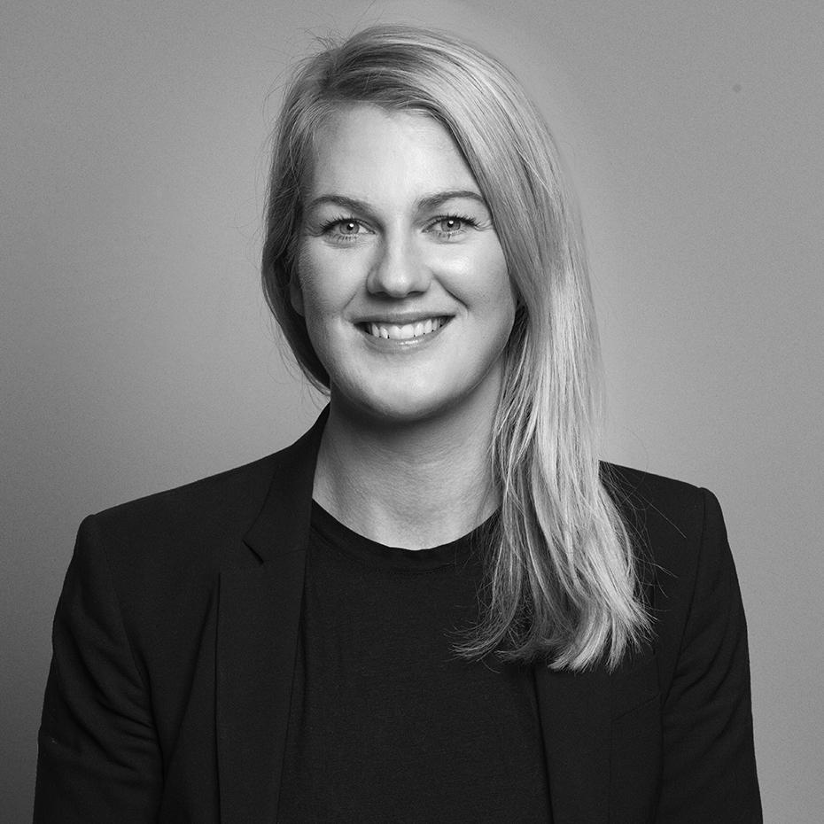 Caroline Wang Gierløff