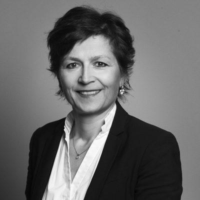 Annegrete Bruvoll