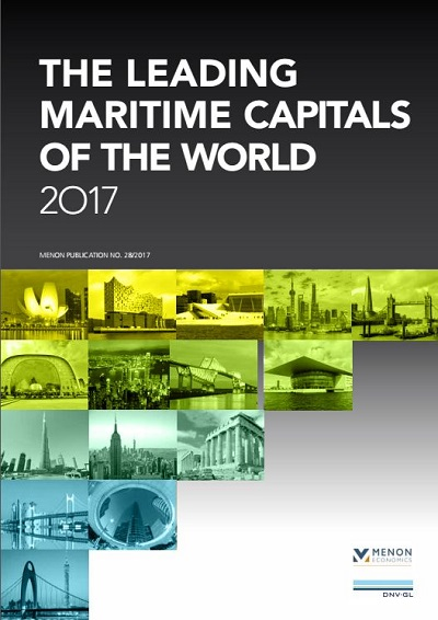 Leading Maritime Capitals Of The World 2017