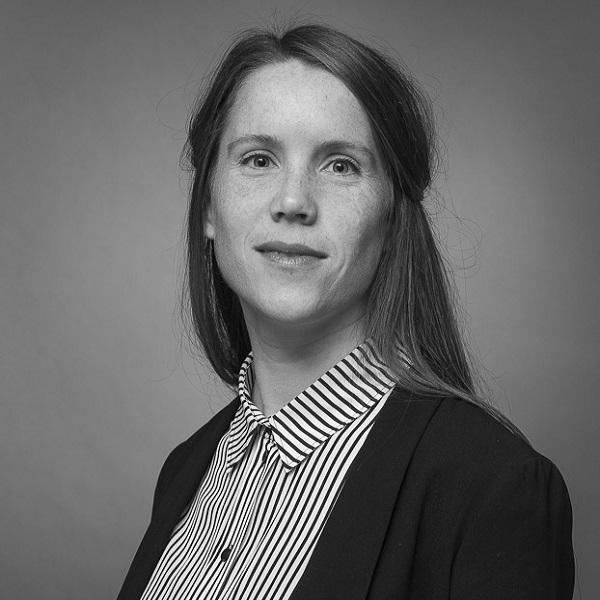 Nina Bruvik Westberg
