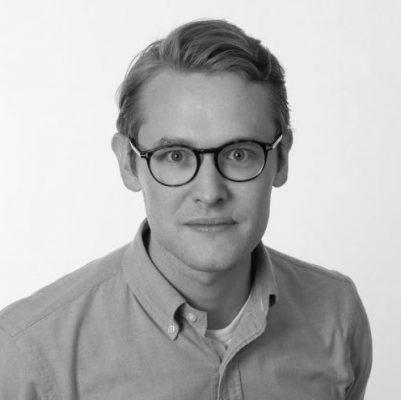 Sebastian Gregorius Winther-Larsen