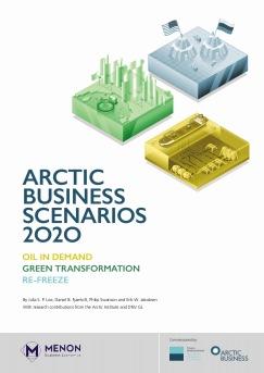 Arctic Business Scenarios 2020