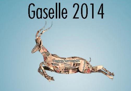 Gaselle2014